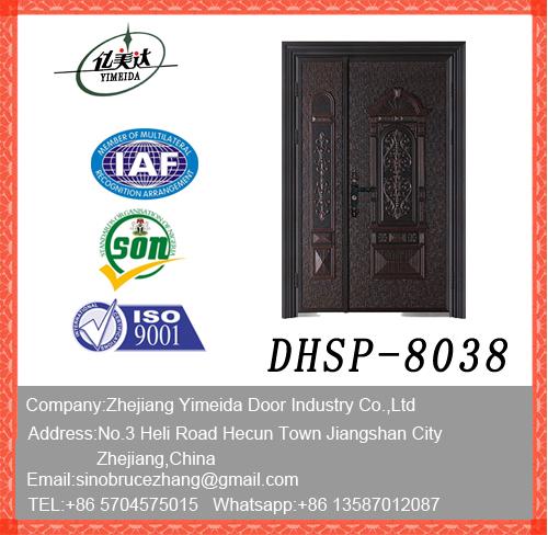 Villa Exterior Double Leaf Security Copper Aluminum Door Manufacturers, Villa Exterior Double Leaf Security Copper Aluminum Door Factory, Supply Villa Exterior Double Leaf Security Copper Aluminum Door