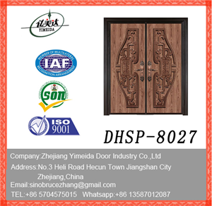 Copper Gate House Gate Grill Designs Main Gate Designs Main Door Designs Double Door