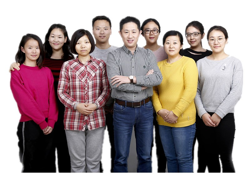 Yalute Team