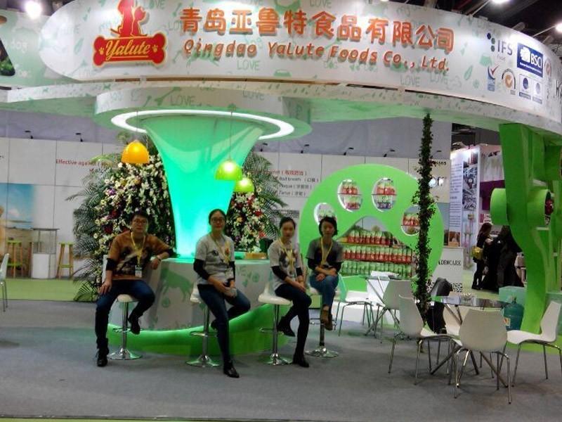 CIPS i Shanghai