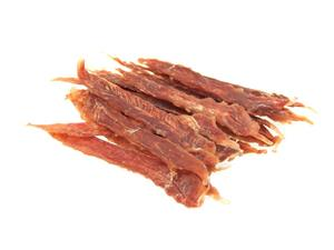 Dog Treat Duck Jerky