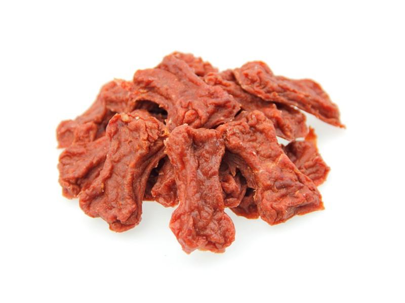Saucisse de boeuf Snack Pet
