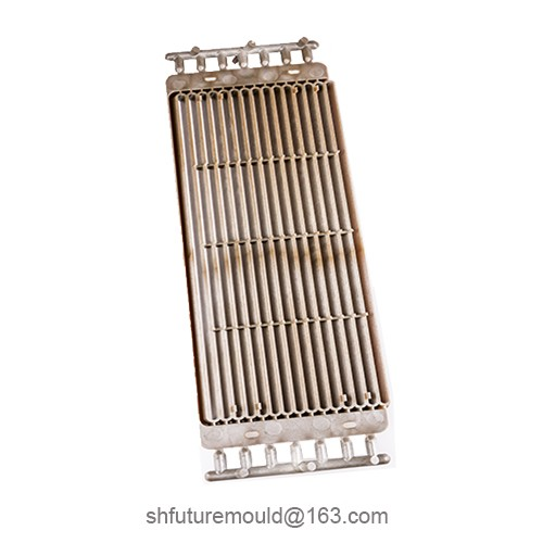 Aircraft Air Vent Grille