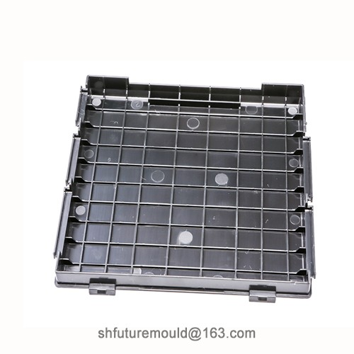 Car ECU Plastic Cover