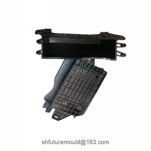 Vehicle ECU Plastic Casing