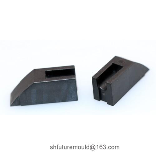 Car Door Lock Plasitc Product