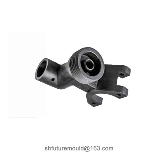 Water Pipe Fitting Mold