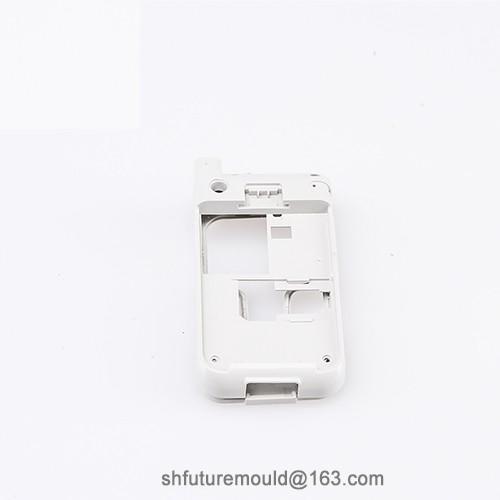 Phone Plastic Case Design