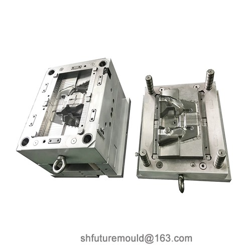 Custom Injection Moulding