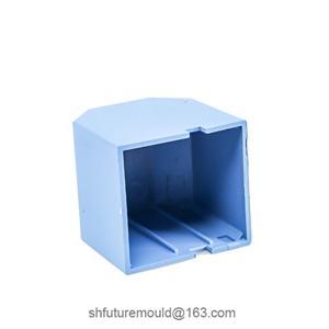 Small Plastic Transformer Case