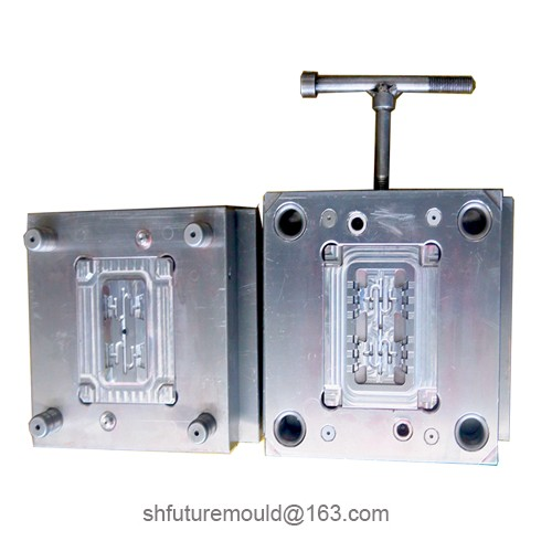 Custom WIFI Router Parts Injection Mold Manufacturers, Custom WIFI Router Parts Injection Mold Factory, Supply Custom WIFI Router Parts Injection Mold