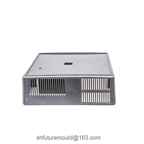 Custom ABS Behuizing Plastic Electrical Enclosure