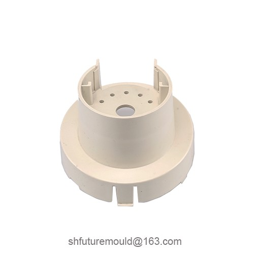 Injection Molding Aeroplane Parts