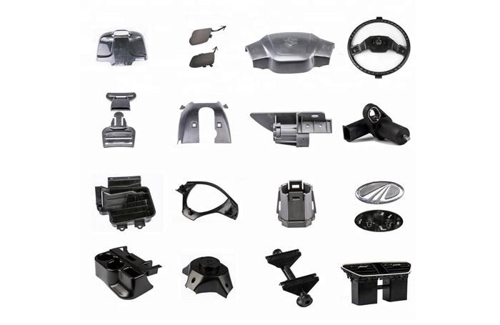 Plastic Auto Parts
