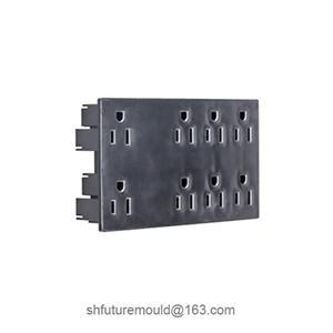 Custom Plug Socket