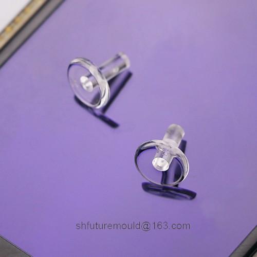 Custom Plastic Medical Parts