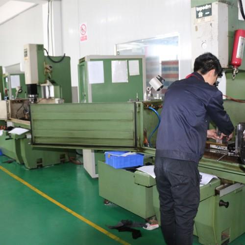 你知道注塑模具工厂的模具加工流程嘛?
