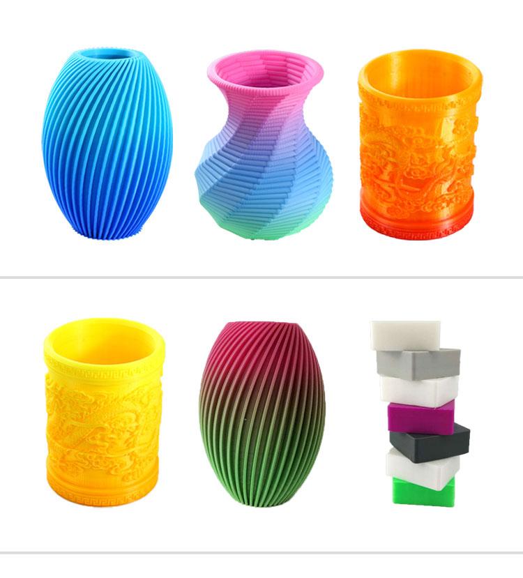 Buy PLA 3D Printer Filament 1.75mm