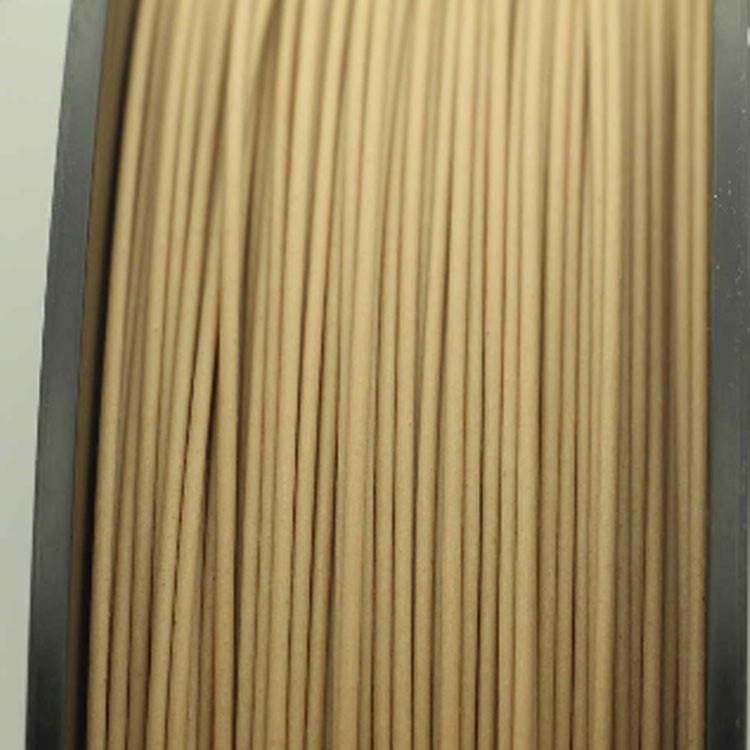 Wood 3D Printer Materials