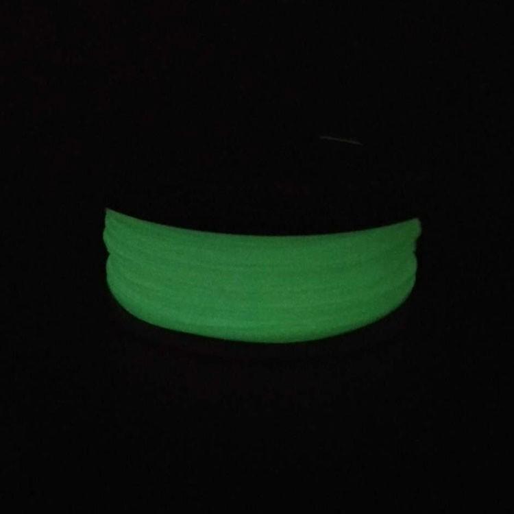 PLA Luminous Color Materials For 3D 1.75mm