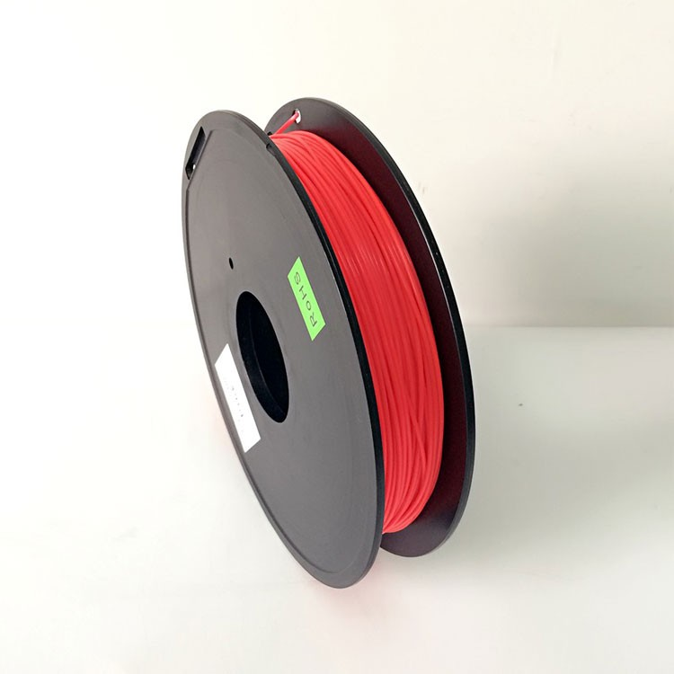 PLA 3D Printer Filament 0.5kg Price, China water soluble 3d filament, Buy 3D ABS printing Filament
