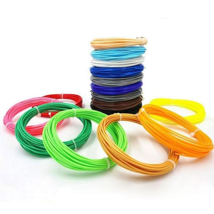 3D Printing Pen Materials