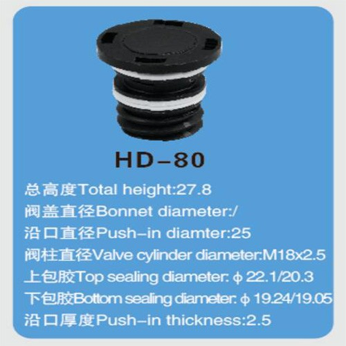 AGM Start-stop Vent Plug Manufacturers, AGM Start-stop Vent Plug Factory, Supply AGM Start-stop Vent Plug