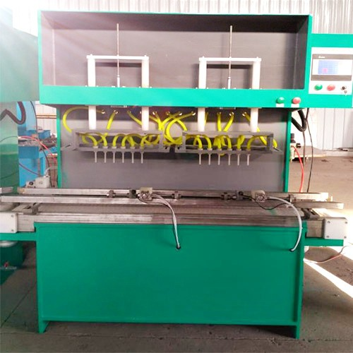 Automatic Acid Leveling Machine For Battery