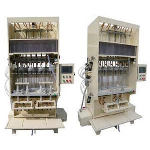 Micom Control Gel Vacuum Filler