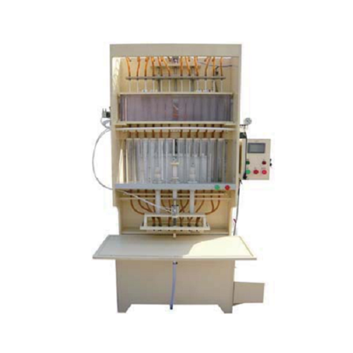 Automatic Acid Vacuum Filler