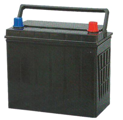 Automobile Lead Acid Battery Container