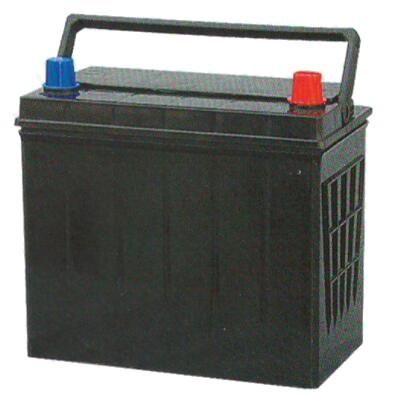 Автомобильный контейнер для свинцово-кислотных аккумуляторов