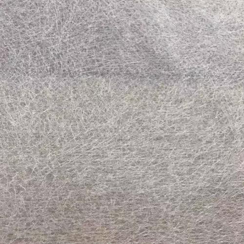 Fiberglass paste mat