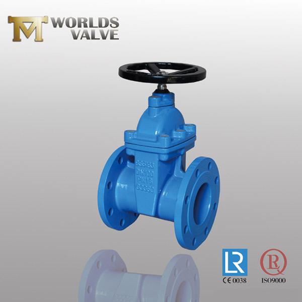 bs5163 gate valve