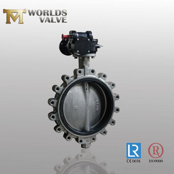 epdm lug butterfly valve