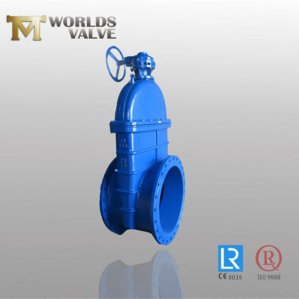 bs5163 acs approval flanged gate valve