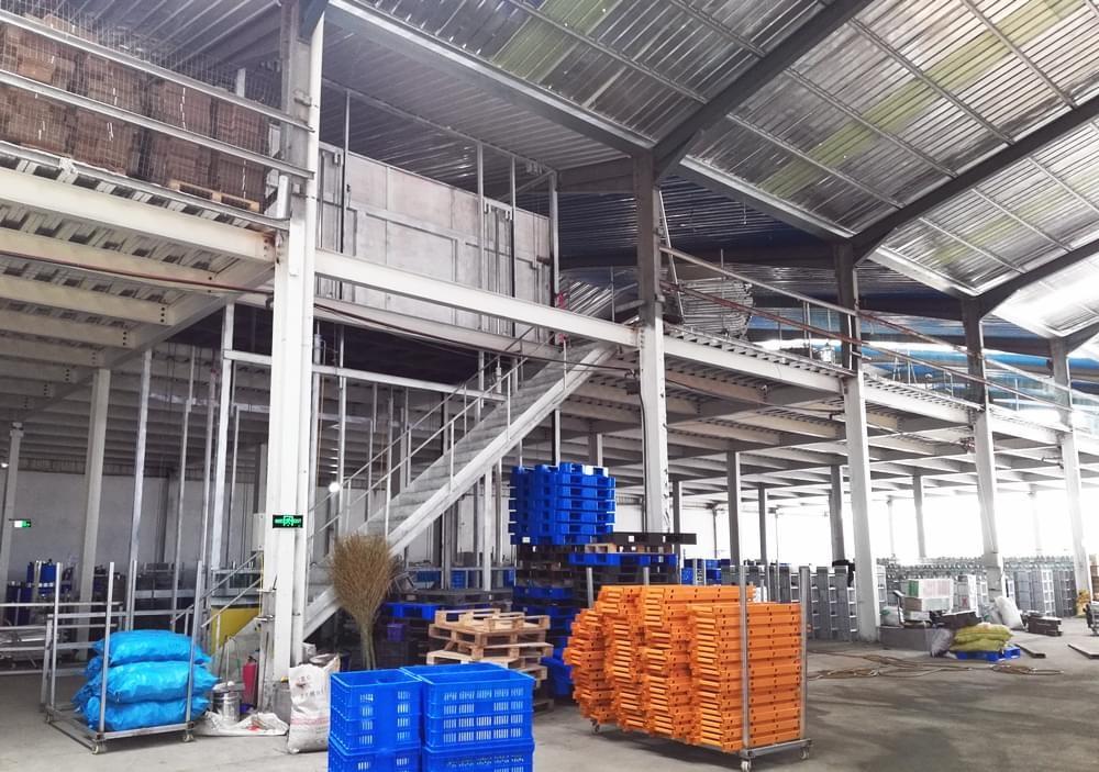 Shandong Jiudeng Hardware Tools Co.,Ltd