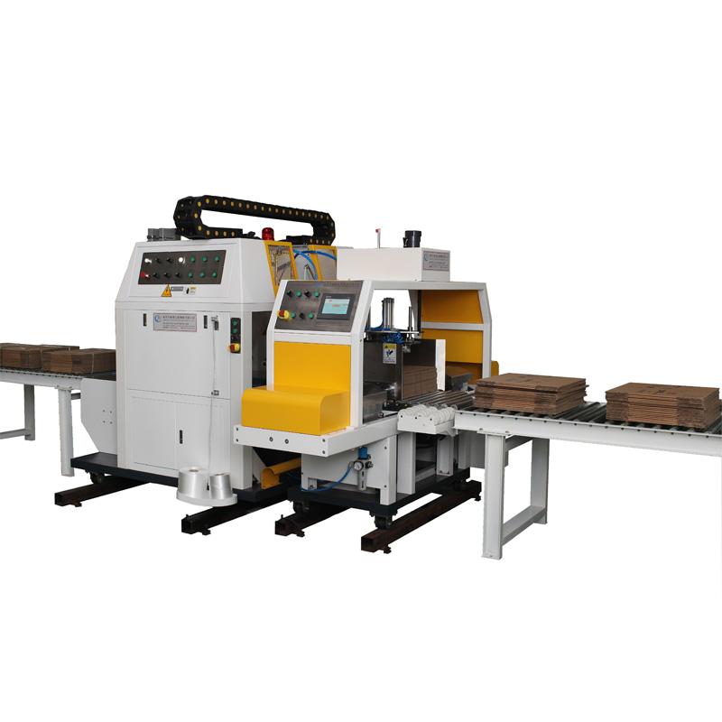Carton Bundling Machine