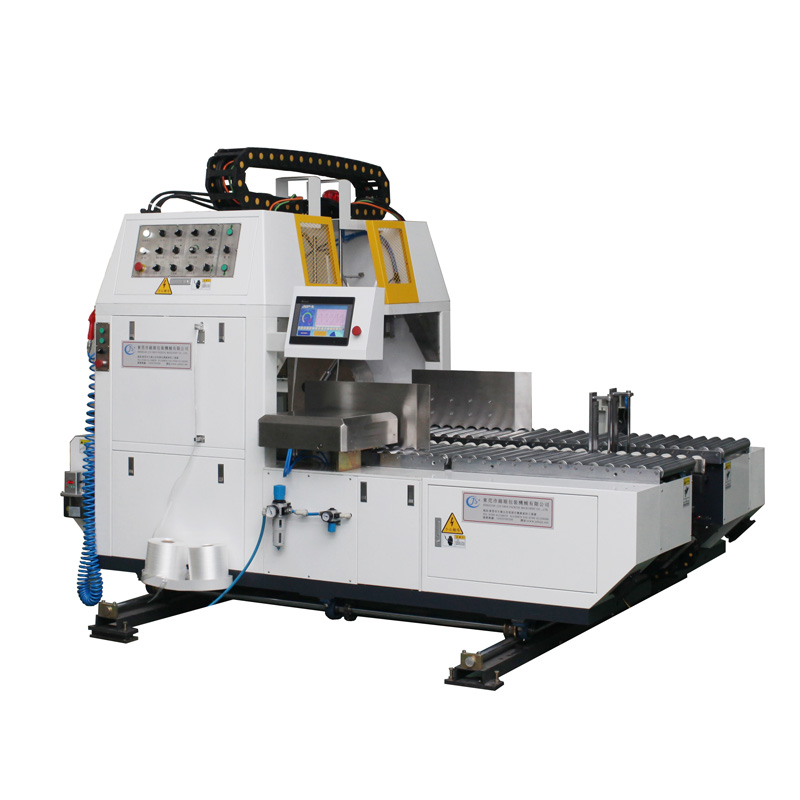 Various Width Bundling Machine