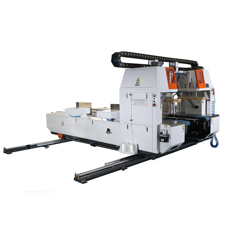 2.2m Bundling Machine