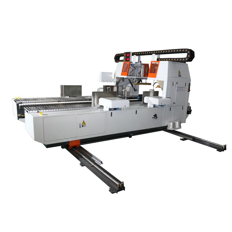 2.5m Bundling Machine