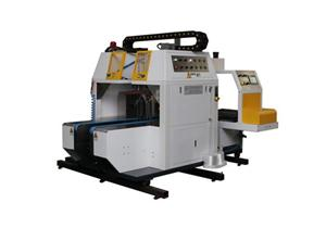 High Speed In Line Carton Bundling Machine