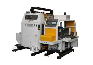Standard In Line Carton Bundling Machine