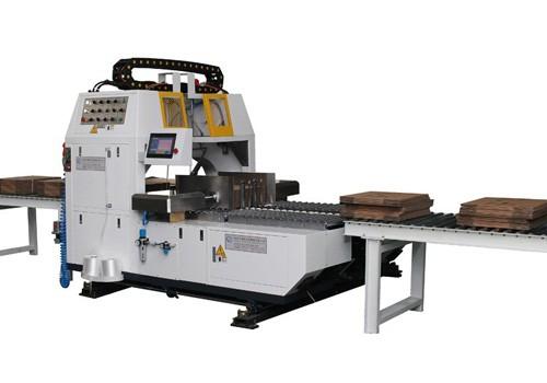 Integra varie macchine per impacchettare il cartone di larghezza