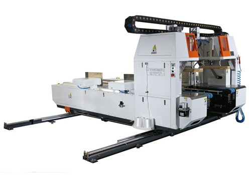1.8m In Line Corrugated Board Bundling Machine Manufacturers, 1.8m In Line Corrugated Board Bundling Machine Factory, Supply 1.8m In Line Corrugated Board Bundling Machine