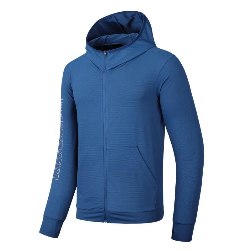 Supply BEQ Men's Outdoor Water/wind proof Hoodie Climbing Wear-M92039  Factory Quotes - OEM