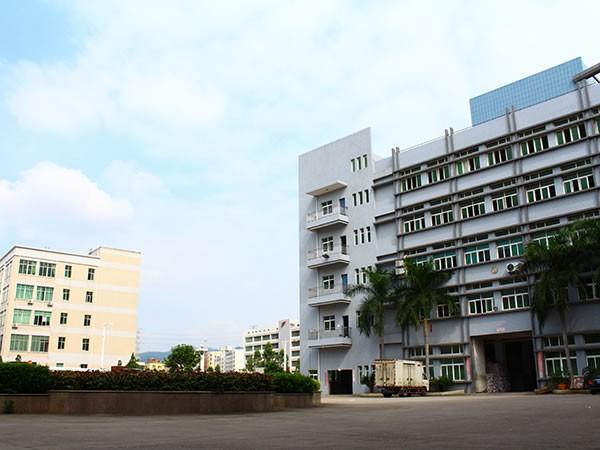 Jinjiang City Chaojun Machine Co., Ltd.