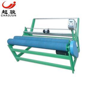 Fabric Measuring Machine Length Counter