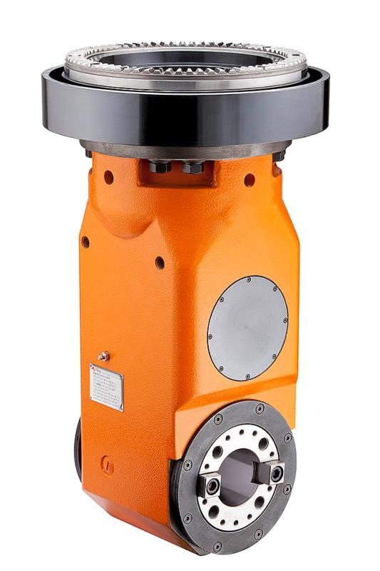Machining Center 5-axis Milling Head Manufacturers, Machining Center 5-axis Milling Head Factory, Supply Machining Center 5-axis Milling Head