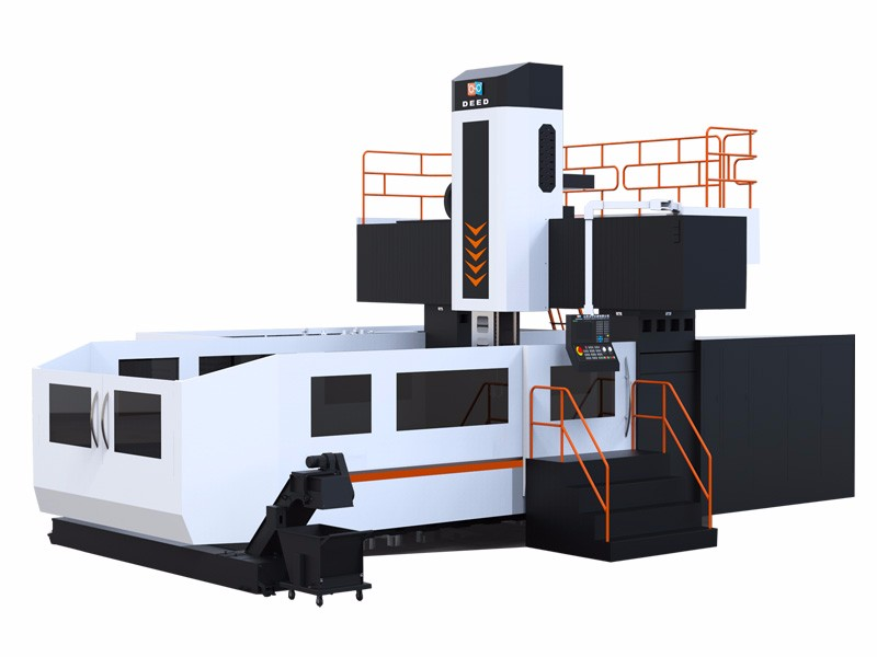 Gantry Machining Center For Moulds